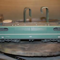 BB 9233 Carmina